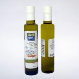 Blended Olive Oil-Orange-The Greek Pantry