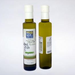 Blended Olive Oil-Oregano-The Greek Pantry