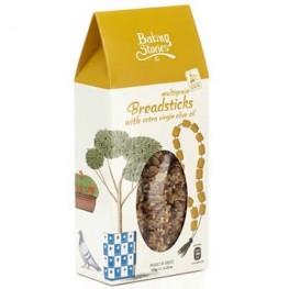 Breadsticks-Multigrain-With Olive Oil & Multi-seeds  Cat: Breadsticks Supplier Ref: A44-TSA