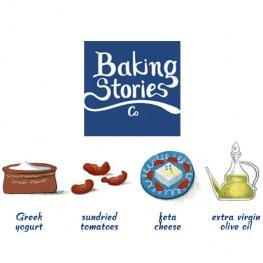 Breadsticks & More–Crete  Cat: Breadsticks & More-Crete-Tsa Supplier Ref: A44-TSA