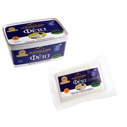 Cheese-Peloponnese-Feta P.D.O.
