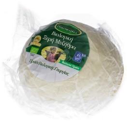 Cheese-Peloponnese-Organic-Dry Mizithra