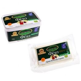Cheese-Peloponnese-Organic-Feta P.D.O.