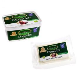 Cheese-Peloponnese-Organic-Sheep & Goat-Light