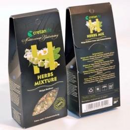 Herbs Mixture