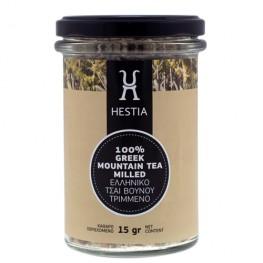 Herbs-Mountain Tea-Milled