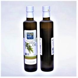 Olive Oil-Crete-Extra Virgin-The Greek Pantry