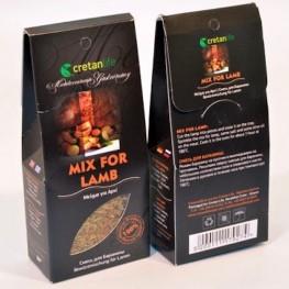 Mix For Lamb